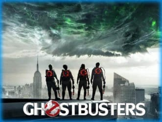 GHOSTBUSTERS Family Movie Review