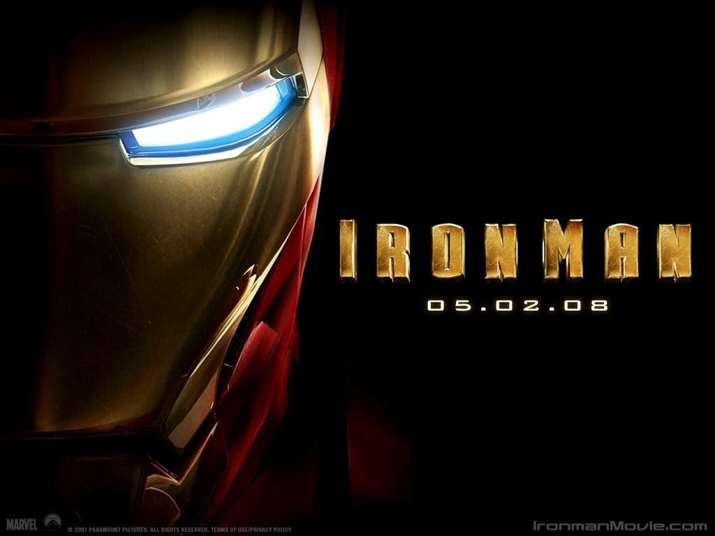 IRON MAN Family Movie Review