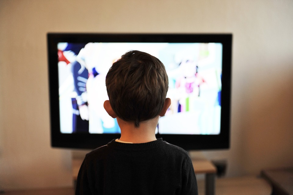 Is Media Helping or Hurting Your Kids?