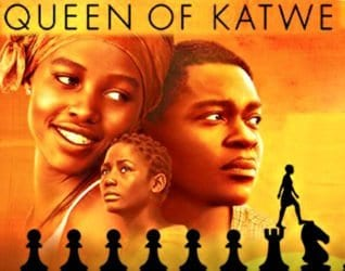 QUEEN OF KATWE Family Movie Review