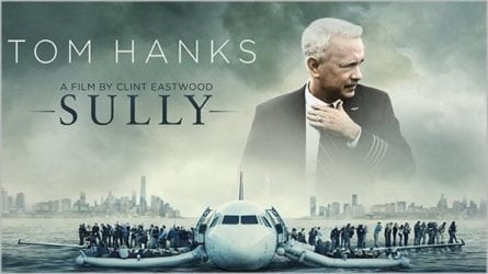 SULLY Family Movie Review