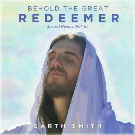 Album Review: BEHOLD THE GREAT REDEEMER (SACRED HYMNS VOL. III)