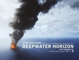 DEEPWATER HORIZON Family Movie Review