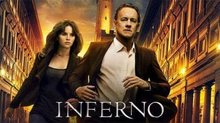 INFERNO Family Movie Review
