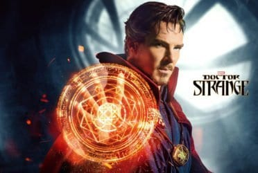 DOCTOR STRANGE Family Movie Review