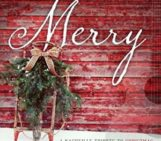 "Your New Favorite Christmas Album: ""Merry"" by NASHVILLE TRIBUTE BAND"