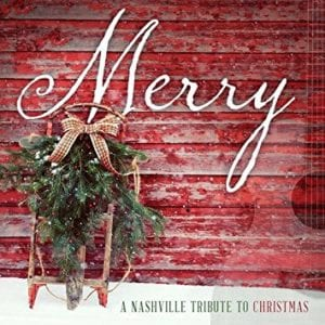 NASHVILLE TRIBUTE BAND Offers Merry Christmas Album
