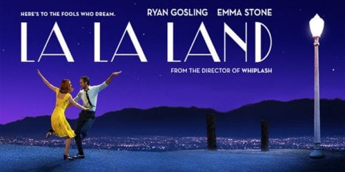 LA LA LAND Family Movie Review