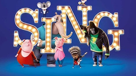 SING Family Movie Review