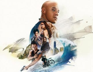 XXX: RETURN OF XANDER CAGE Family Movie Review