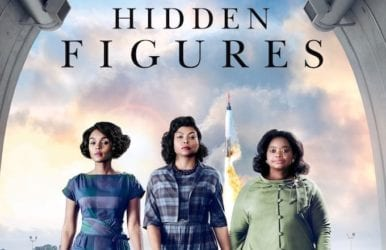 HIDDEN FIGURES Family Movie Review