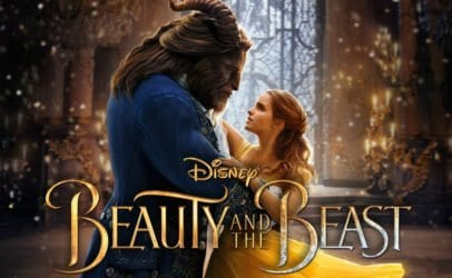 BEAUTY AND THE BEAST Family Movie Review