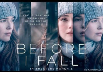 BEFORE I FALL Family Movie Review
