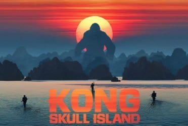 KONG: SKULL ISLAND Family Movie Review