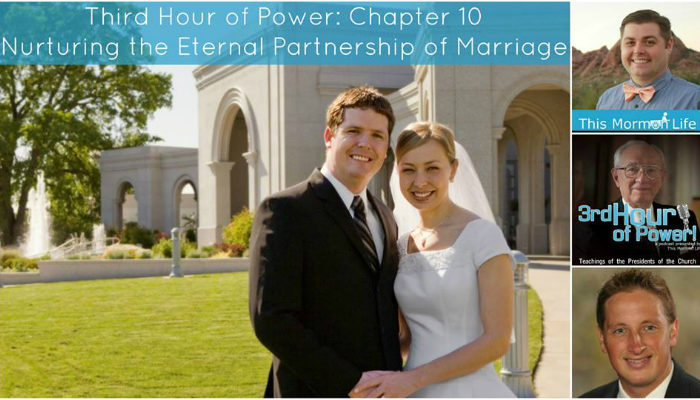 This Latter-day Saint Prophet Gave Amazing Marriage Advice for Everyone