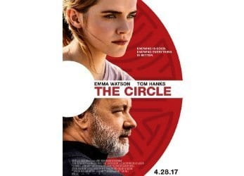 THE CIRCLE Family Movie Review