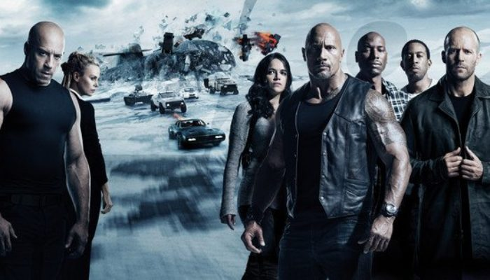 FATE OF THE FURIOUS Family Movie Review