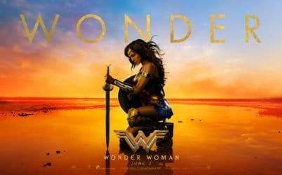 WONDER WOMAN Family Movie Review