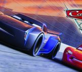 CARS 3 Family Movie Review