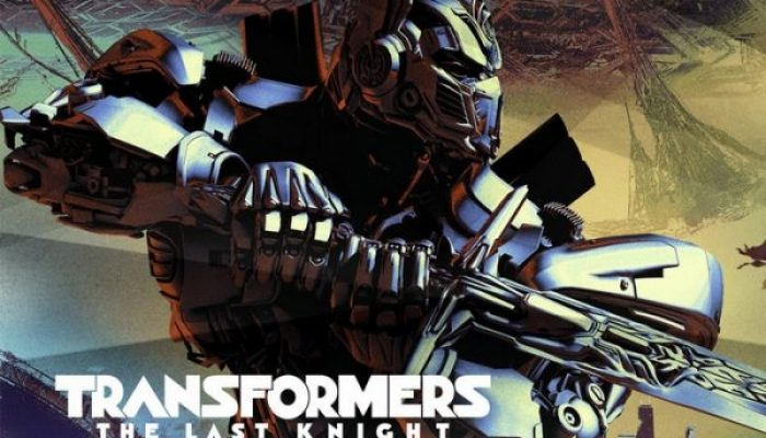 TRANFORMERS: THE LAST KNIGHT Family Movie Review