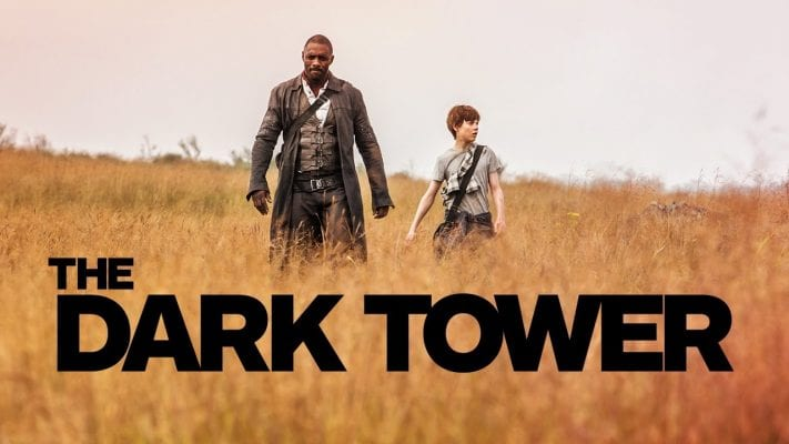 THE DARK TOWER Family Movie Review