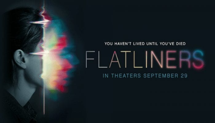 FLATLINERS Family Movie Review