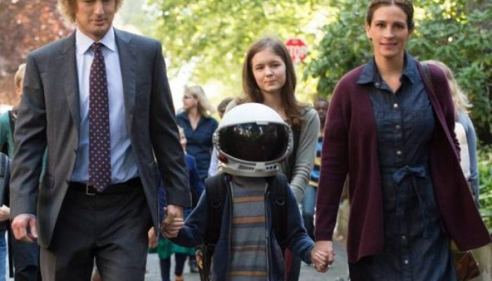 WONDER Family Movie Review