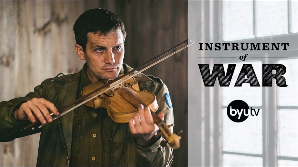 INSTRUMENT OF WAR Family Movie Review
