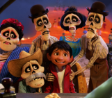 COCO Family Movie Review