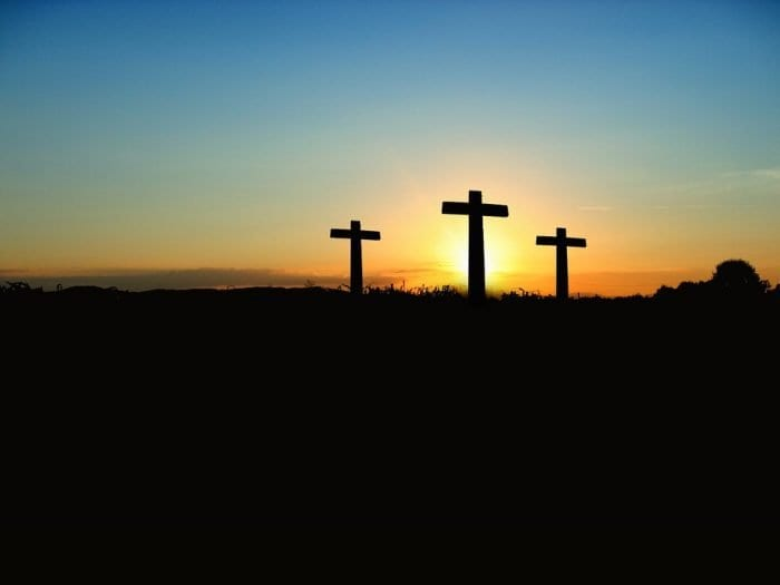 How a Catholic, a Protestant, and a Latter-day Saint Shared Easter in Peace