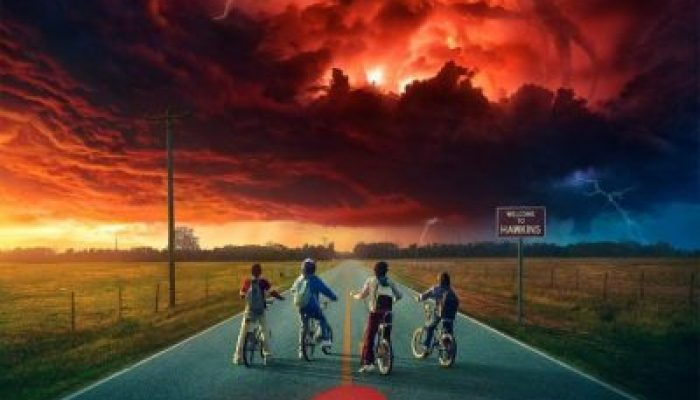 STRANGER THINGS 2 Family Movie Review