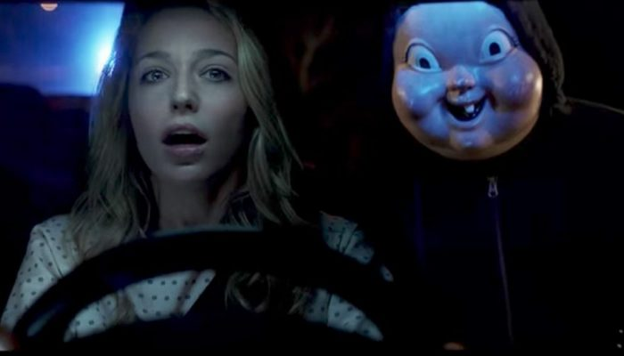 HAPPY DEATH DAY Family Movie Review
