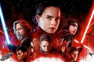 THE LAST JEDI Family Movie Review