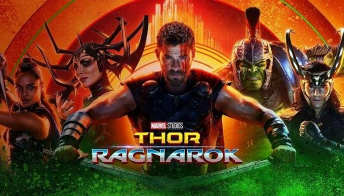 THOR: RAGNAROK Family Movie Review