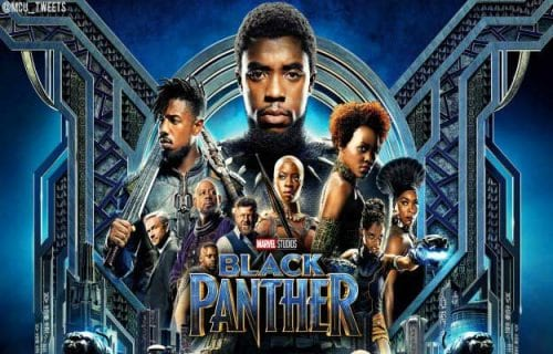 BLACK PANTHER Family Movie Review