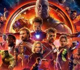 AVENGERS: INFINITY WAR Family Movie Review