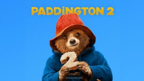PADDINGTON 2 Family Movie Review