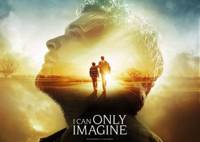 I CAN ONLY IMAGINE Family Movie Review