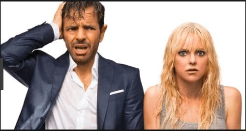 OVERBOARD Family Movie Review