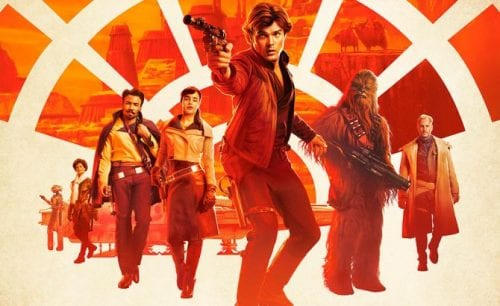 SOLO Family Movie Review