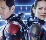 ANT-MAN AND THE WASP Family Movie Review