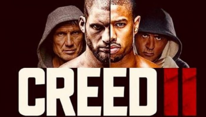 CREED II Family Movie Review
