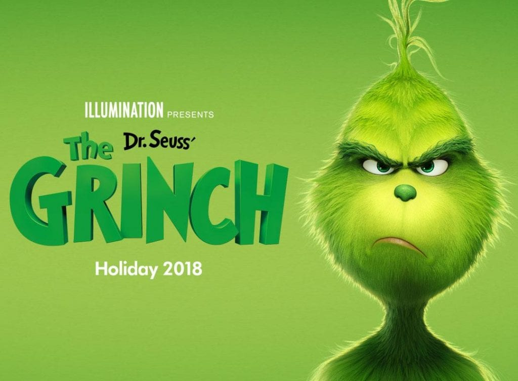 The Grinch Family Movie Review