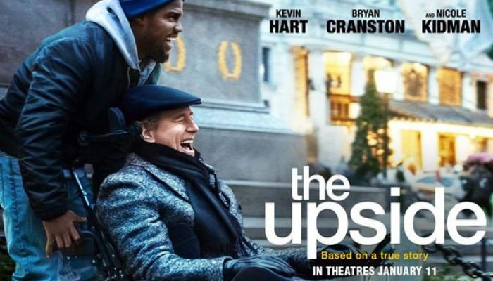 Family Review: THE UPSIDE is a Beautiful Tale of Compassion; Earns the PG-13
