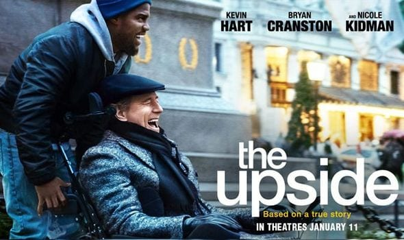 REVIEW: The Upside is a Beautiful Tale of Compassion; Earns the PG-13