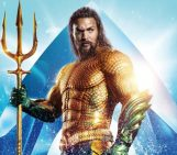 Family Review: AQUAMAN is Big, Dumb Fun