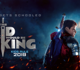 Family Review: THE KID WHO WOULD BE KING is First-Rate Fun