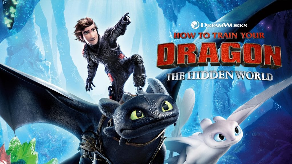 Family Review: HOW TO TRAIN YOUR DRAGON- HIDDEN WORLD is a Grand Finale