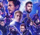 Family Review- AVENGERS: ENDGAME is a Staggering Accomplishment