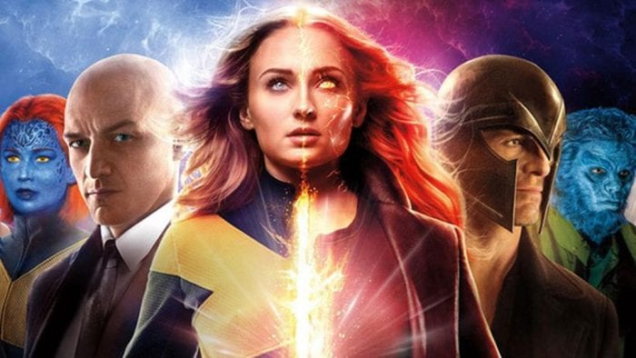 DARK PHOENIX Family Review- The X-Men Go Out With a Whimper